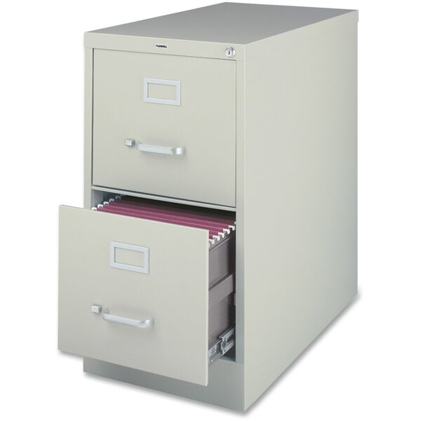 2-Drawer  File Cabinet by Lorell