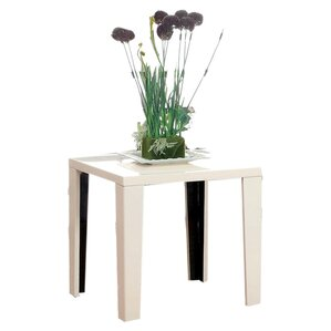 Zedd End Table by Hokku Designs