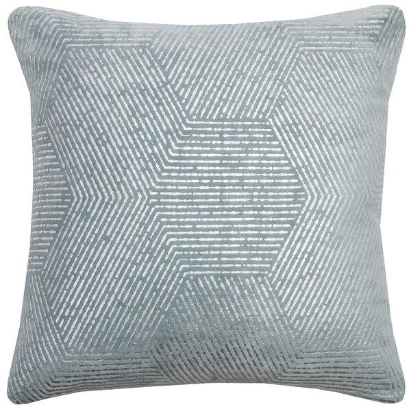 Charmane  Cotton Throw Pillow by Wildon Home ®