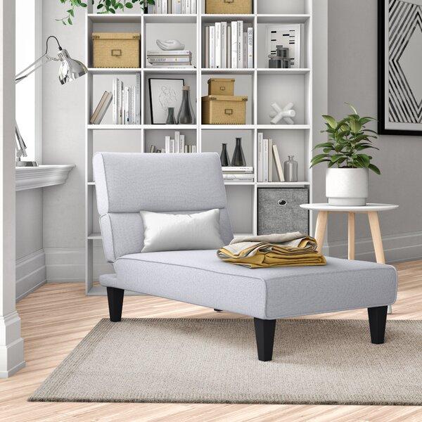 Harlowe Chaise Lounge By Zipcode Design