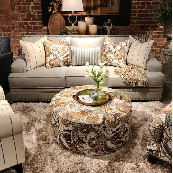 Lepanto Sofa by Darby Home Co