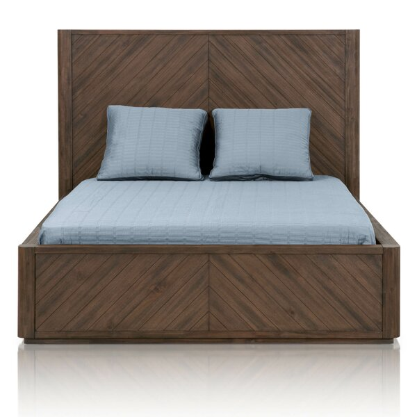 Terence Platform Bed by Foundry Select
