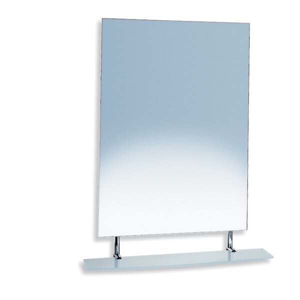 Linea Speci Bathroom Mirror by WS Bath Collections