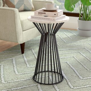 Amherst End Table by Langley Street SKU:EB129805 Reviews