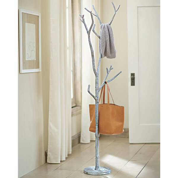 Ogorman Branch Coat Rack by Loon Peak