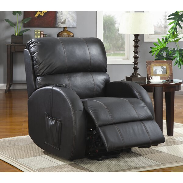 Plains Chaise Recliner by Wildon Home ®