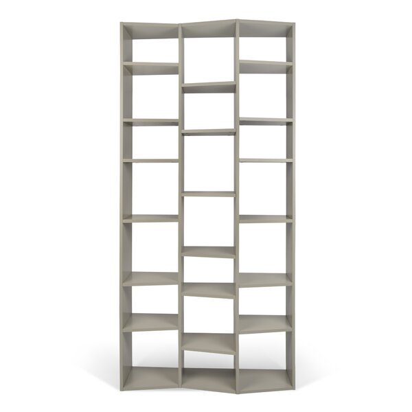 Napolitano Cube Unit Bookcase by Brayden Studio
