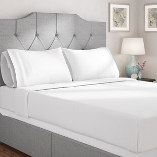 Amazing Sleep Number Bed Sheets | Wayfair