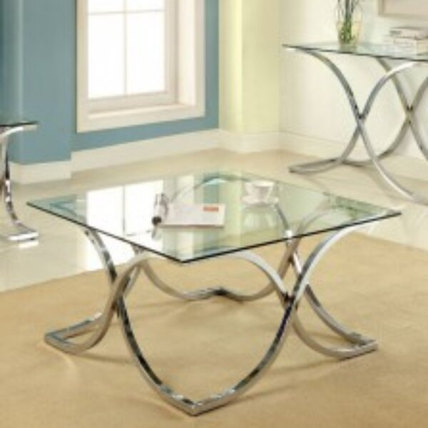 Robbinsdale Coffee Table By House Of Hampton