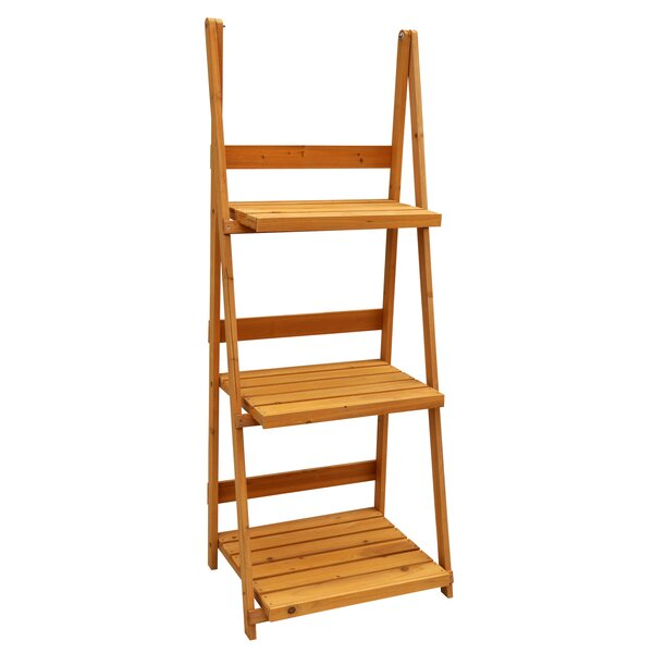 3 Tier Plant Stand by Leisure Season