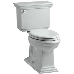 Memoirs Stately 1.28 GPF Elongated Two-Piece Toilet ByKohler