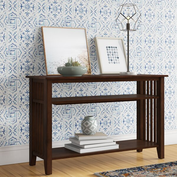 Mistana Console Tables With Storage