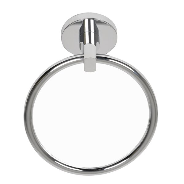 Baker Beach Towel Ring by Better Home Products