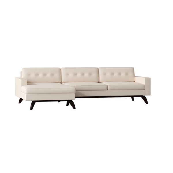 Patio Furniture Luna Sectional