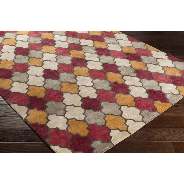 Grant Hand-Tufted Area Rug by Darby Home Co