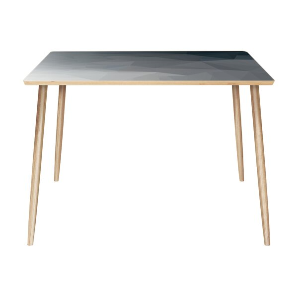 Micah Dining Table by Brayden Studio
