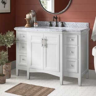 Affordable 48 Single Bathroom Vanity Set By Birch Lane™