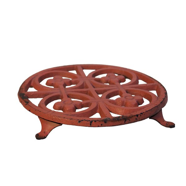 Metal Trivet by American Mercantile
