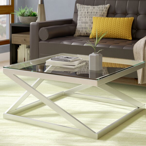 Isabelle Coffee Table by Orren Ellis