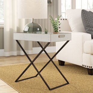 Find for Georgiana Tray Table ByGracie Oaks