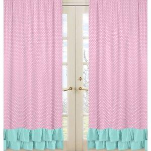 Skylar Curtain Panels (Set of 2)