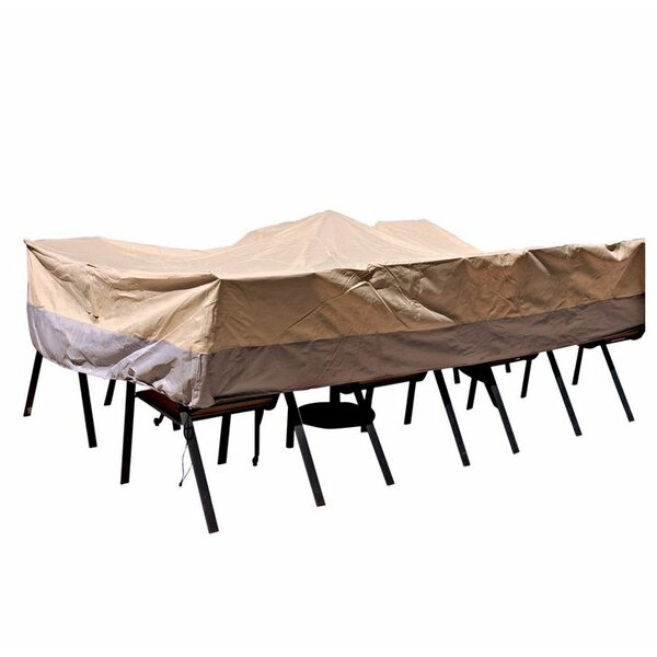 Dining Set Cover by Yukon Glory