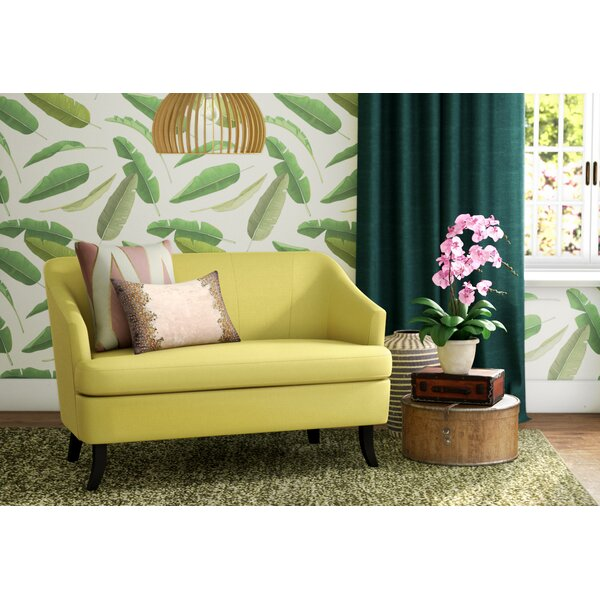 Chauncey Morden Loveseat by Langley Street