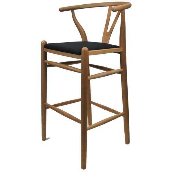 Maus Bar & Counter Stool By George Oliver