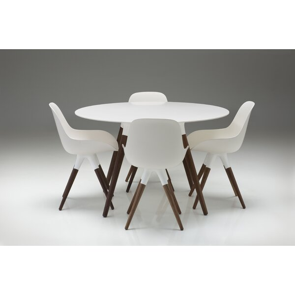 Bradley 5 Piece Dining Set by Corrigan Studio