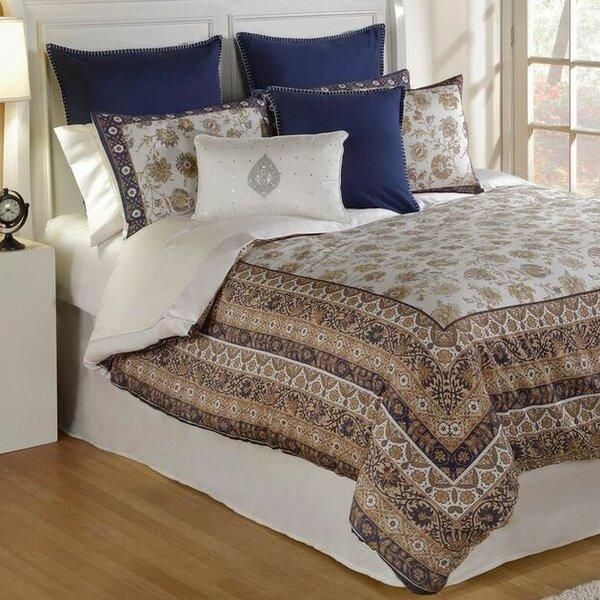 Isabella 4 Piece Comforter Set