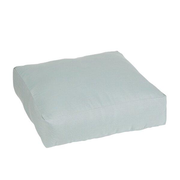 Kiana Indoor/Outdoor Euro Pillow by Bayou Breeze