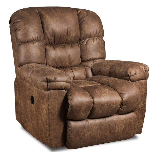 Karcher Rocker Recliner by Darby Home Co