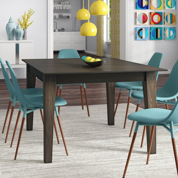 Hulbert Dining Table by Brayden Studio