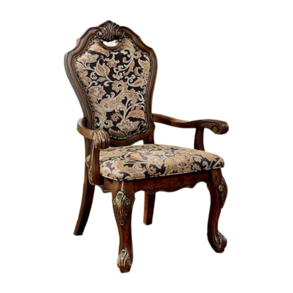Bartz Armchair (Set of 2) by Astoria Grand