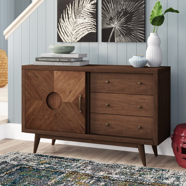 Briarwick Sideboard by Bungalow Rose
