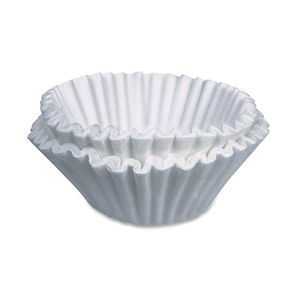 Coffee Filters (100 Pack) by Bunn