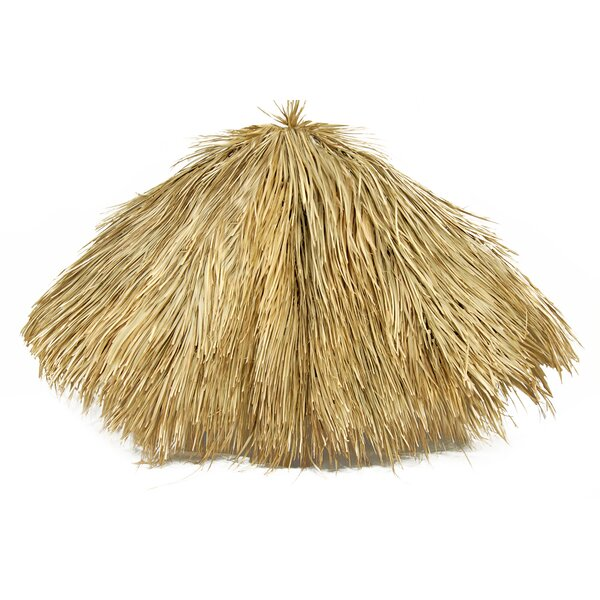 Lapham Palm Thatch by World Menagerie