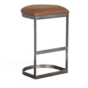 Barrigan 30 Bar Stool by 17 Stories