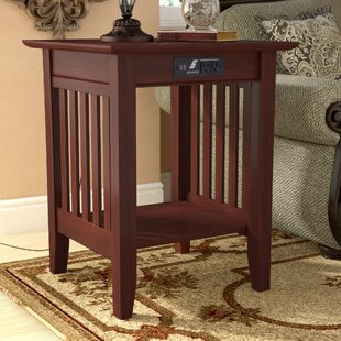 Tollett End Table
