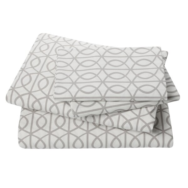 Gate Sheet Set by DwellStudio