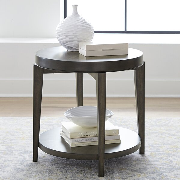 Griffiths End Table By Brayden Studio