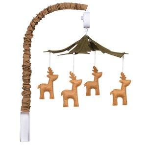 Deer Lodge Musical Mobile
