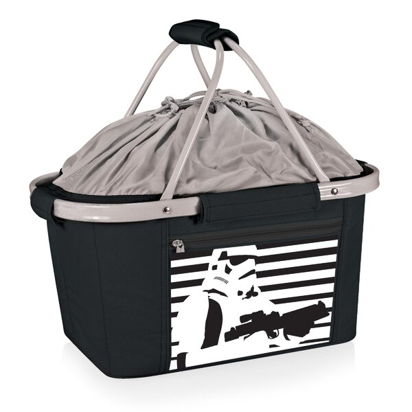 26 Can Storm Trooper Metro Basket Collapsible Handheld Cooler by ONIVA™