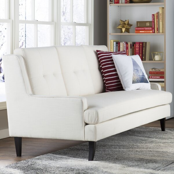 Logan 3 Seater Sofa by Brayden Studio
