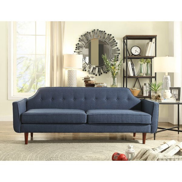Weatherby Sofa by George Oliver