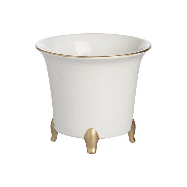 Jaipur Ceramic Pot Planter by Abigails
