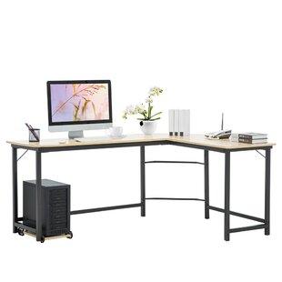 Corner Desks On Sale You'll Love in 2021 | Wayfair