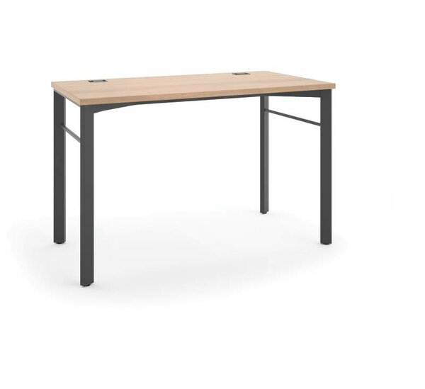 Manage L-Shape Desk by HON