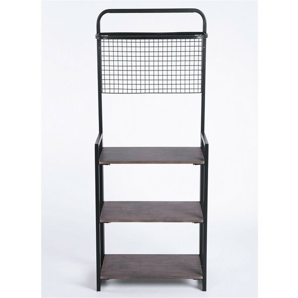 Gracelynn Etagere Bookcase By Williston Forge
