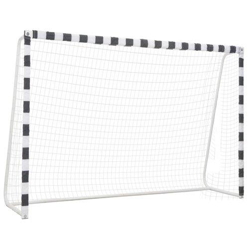 Bloch Soccer Freeport Park Size: 160 H x 300 W x 90 D cm